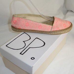 NIB BP. Mirage Loafers Size 8M #044